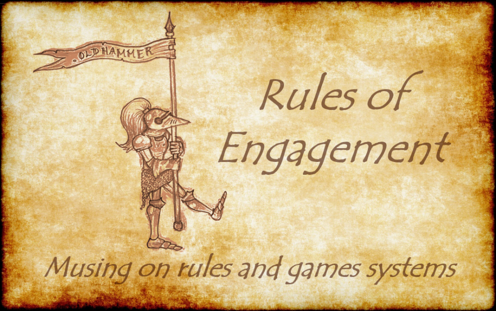 SDT Rules of Engagement