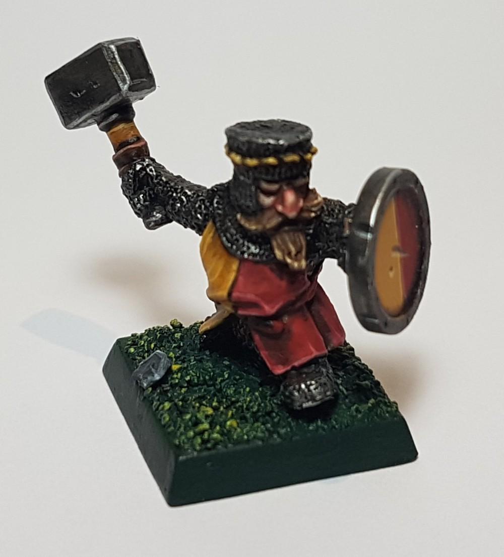 Clansmen champ