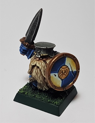 Longbeard champ