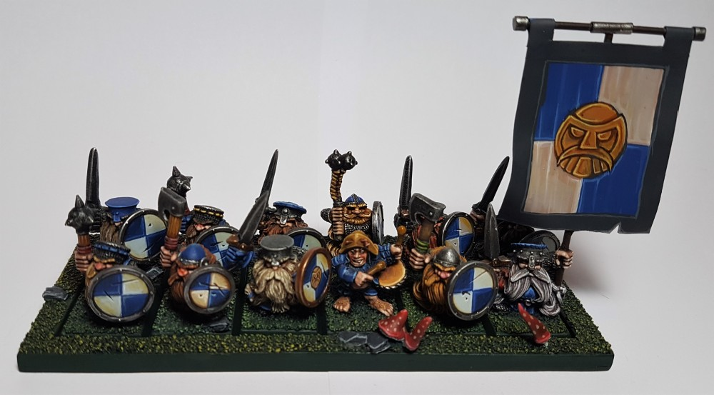 Longbeards