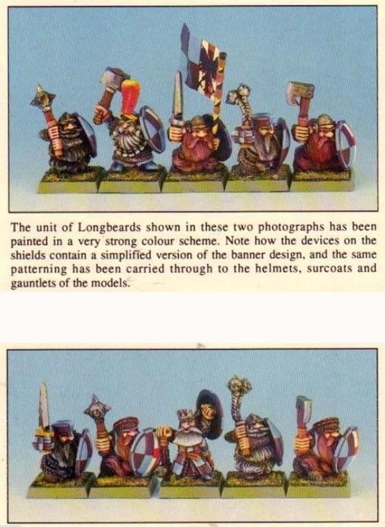 Paul Robbins Longbeards