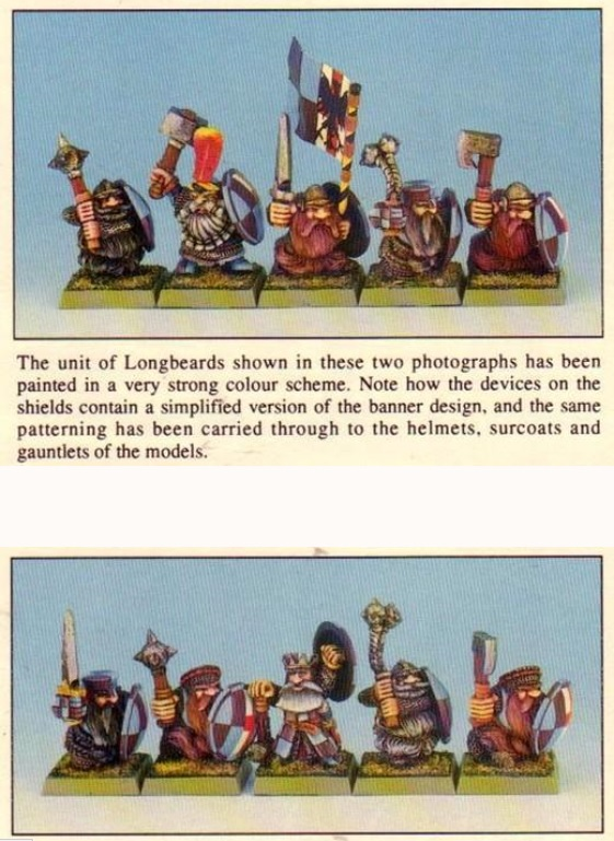 Paul Robbins Longbeards